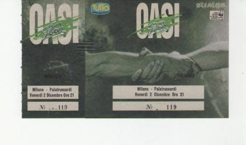 Pooh tou Oasi località varie